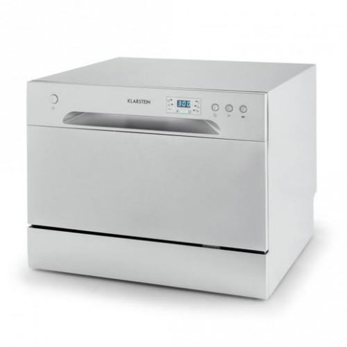 Klarstein Amazonia 6, A + trauku mazgājamā mašīna