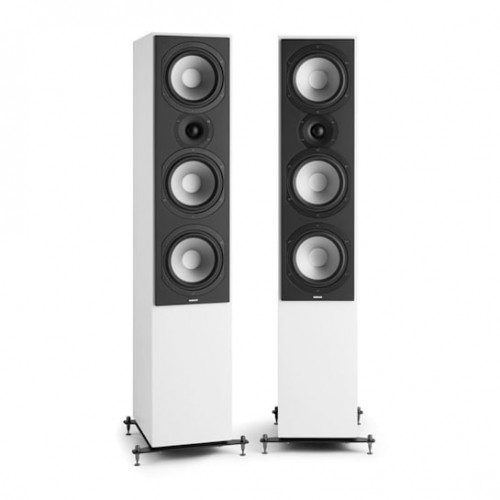 Numan Reference 801 Three-way Standing Speakers